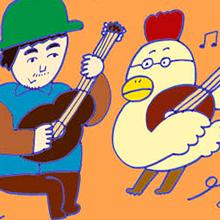 11/17(sun)ギターとウクレレ教室の宴@おかっぱちゃんハウス